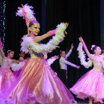 Состоялся праздничный концерт в честь Дня защитника Отечества