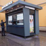 Объявлен конкурс на право размещения нестационарных торговых объектов на территории городского округа город Салават Республики Башкортостан